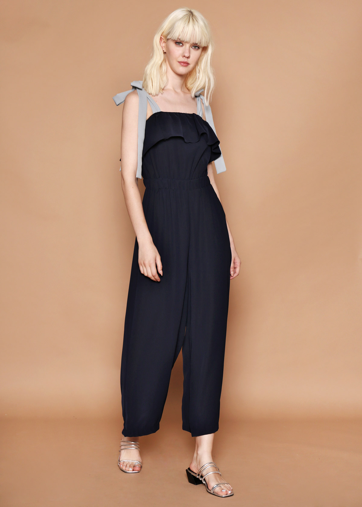 77e3d33c9c8 You may also like. Black Tube Jumpsuit